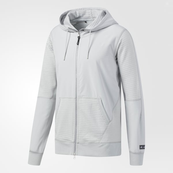 Veste à capuche adidas Athletics x Reigning Champ Vert adidas | adidas France