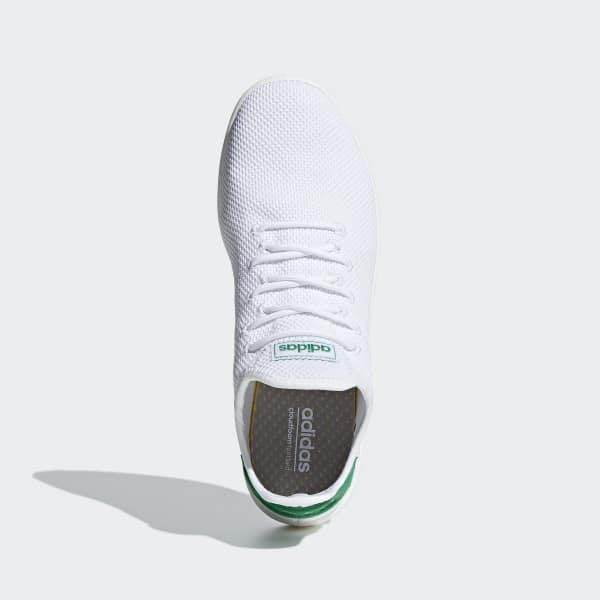 finest selection 851f3 5e8d5 adidas Court Adapt Shoes - White   adidas Canada