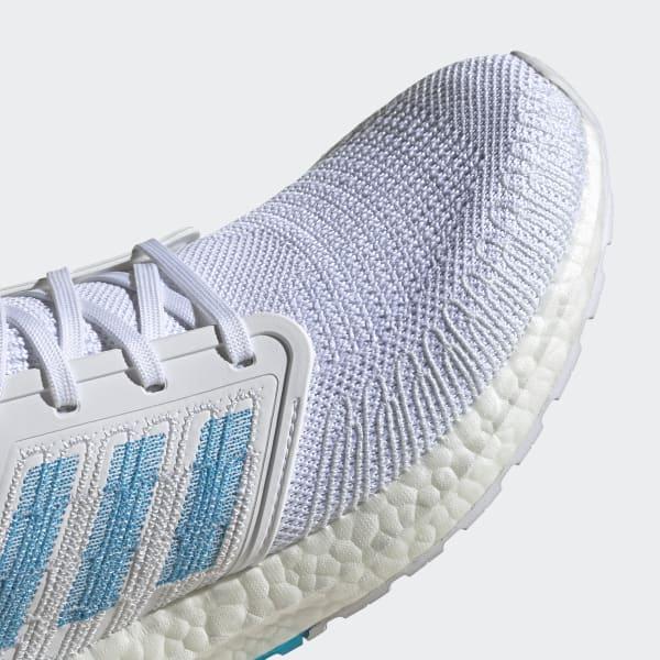 adidas Primeblue Ultraboost 20 Shoes White | adidas
