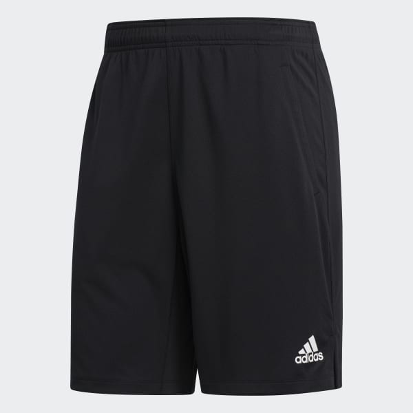adidas All Set 9 Inch Shorts Schwarz | adidas Austria
