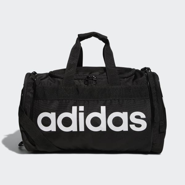 f87b1023a3c6 adidas Santiago Duffel Bag - Black