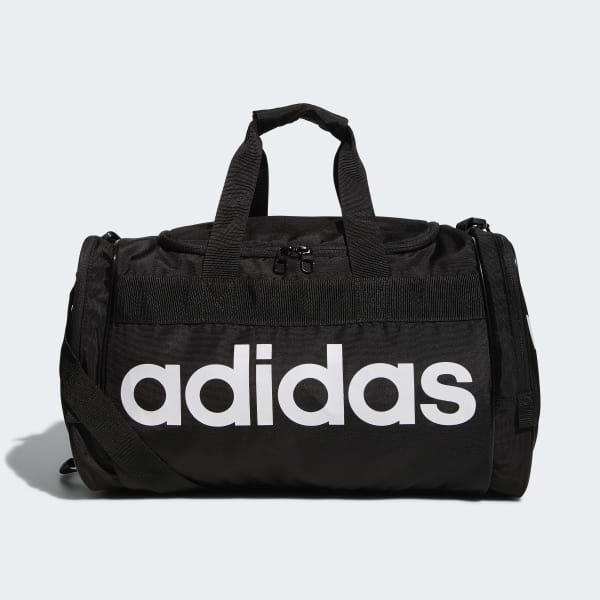 Adidas Santiago Duffel Bag Black Us