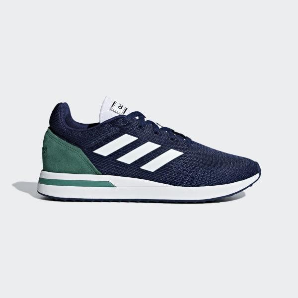 No hagas Superioridad Ocultación  adidas Tenis Run 70s - Azul | adidas Mexico