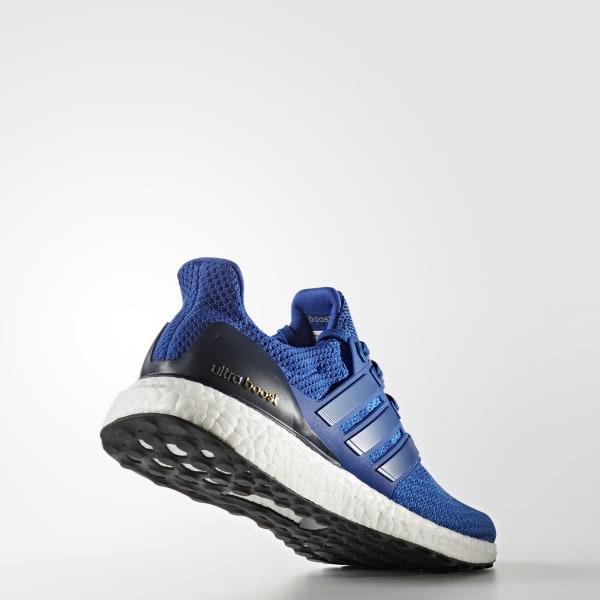reputable site 8bbf4 5fc96 adidas ULTRABOOST Shoes - Blue   adidas US