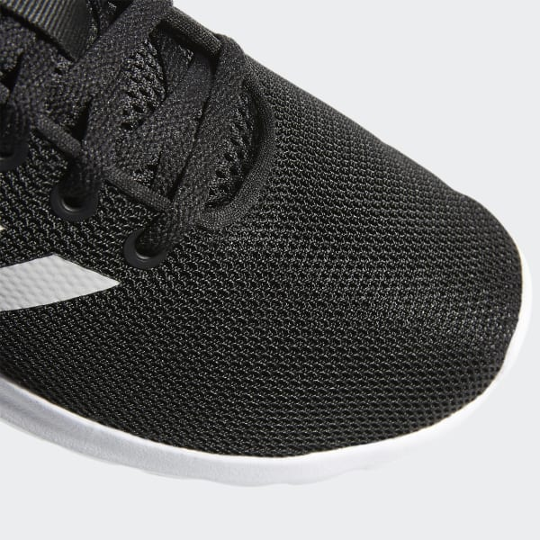 adidas Lite Racer CLN Shoes - Black   adidas US