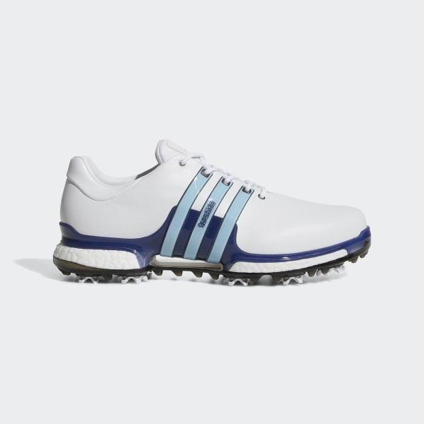 adidas Tour 360 Boost 2.0 Shoes White | adidas US