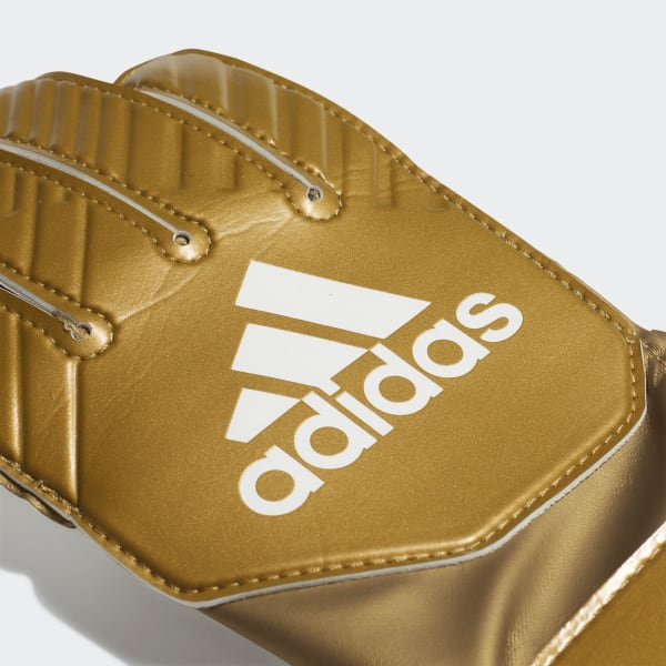 Real Madrid Young Pro Goalkeeper Gloves