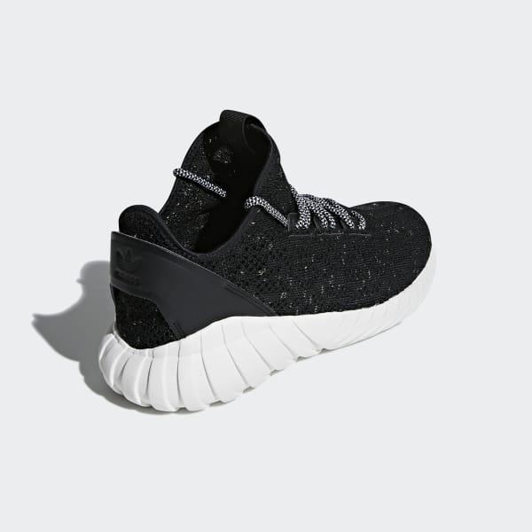 adidas Tubular Doom Sock Primeknit Shoes Black | adidas Australia