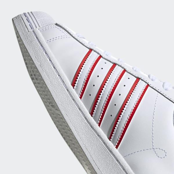 adidas Originals TRAINER Joggesko footwear whiteglow
