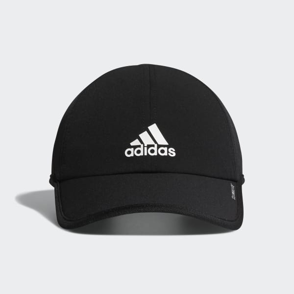 7282c65e1f6e1 adidas Superlite Hat - Black