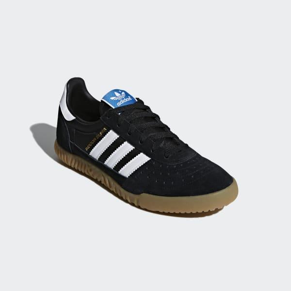 37e24b1f938 adidas Indoor Super Shoes - Black