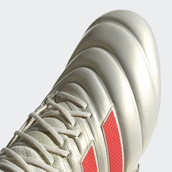 premium selection 76be7 31fa6 adidas Guayos Copa 19.1 Terreno Suave - Blanco   adidas Colombia