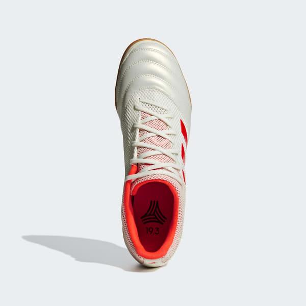 84a9b3eea adidas Copa 19.3 Indoor Sala Shoes - White