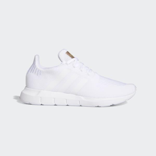 Adidas Swift Run Shoes White Adidas Us