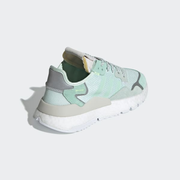 adidas nite jogger vert