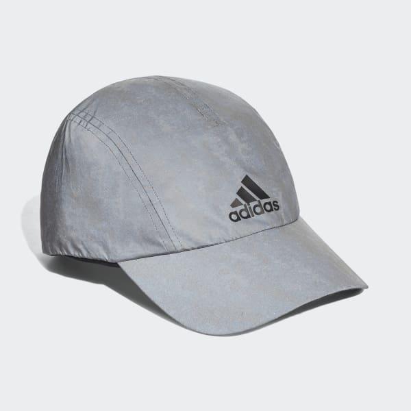 Run Reflective Cap