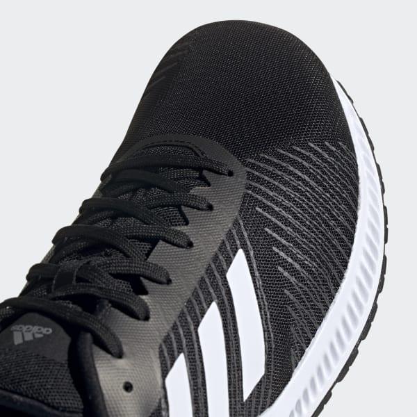 0f0dc795946 adidas Solar Blaze Shoes - Μαύρο | adidas MLT