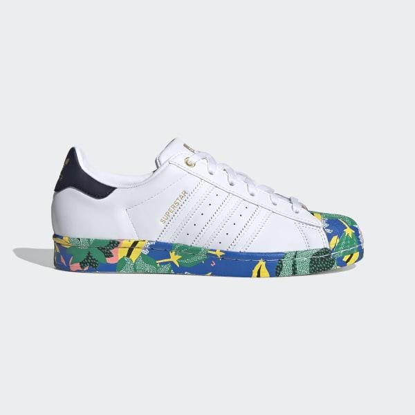 Scarpe Superstar Bianco adidas | adidas Italia