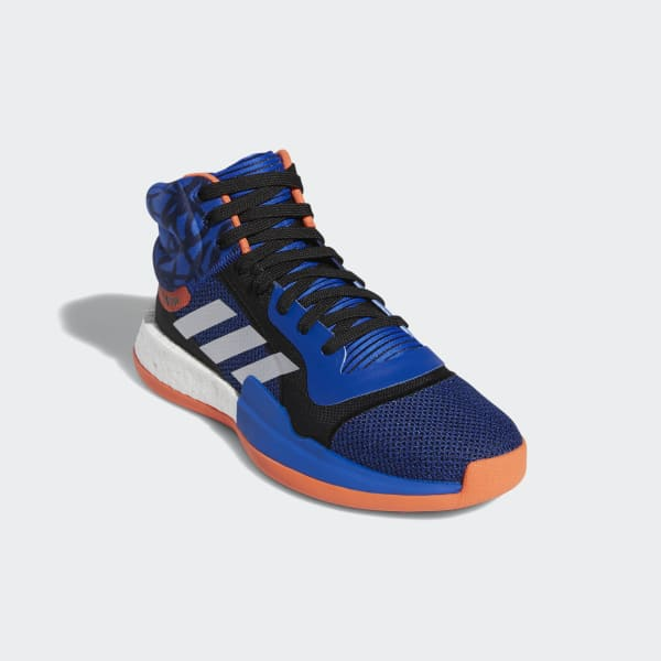 Marquee Boost Schuh