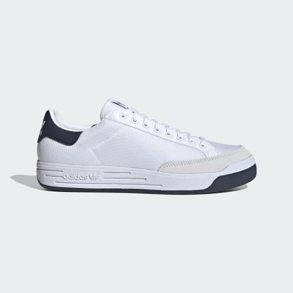 adidas Rod Laver Shoes - White | adidas