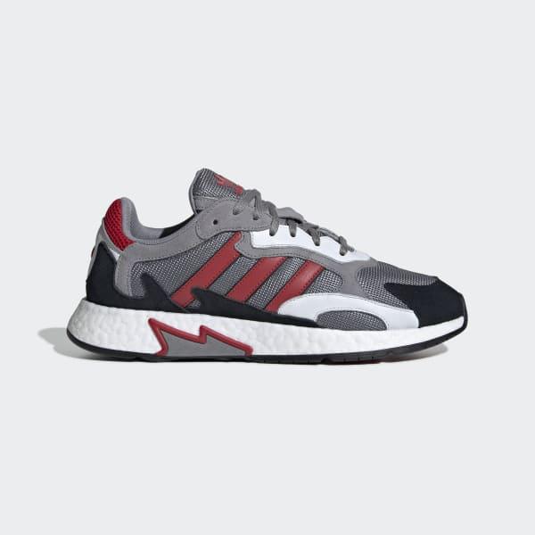 adidas Tresc Run Shoes - Grey | adidas US