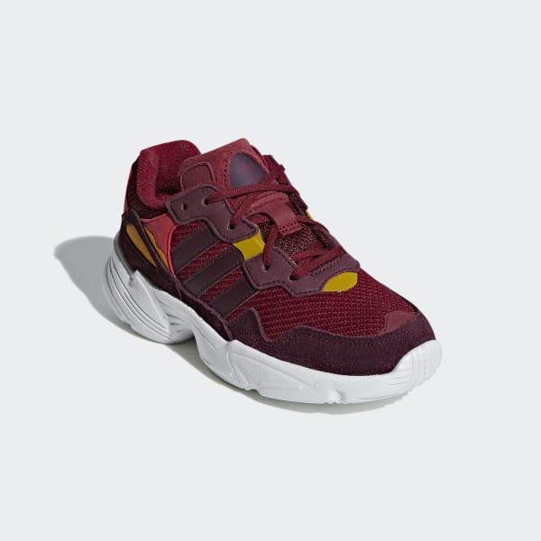 a1ac1f5018ae adidas Yung-96 sko - Rød
