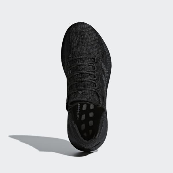 adidas Men's Pureboost Shoes - Black