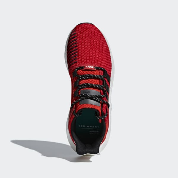 adidas EQT Support 93/17 Scarlet Core
