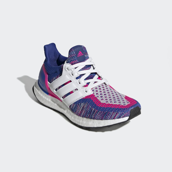 Ultraboost Multi-Color Shoes