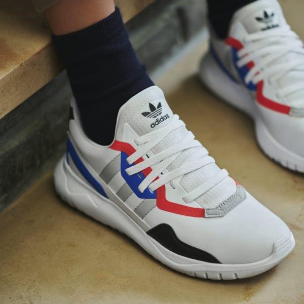 adidas Originals Flex Shoes - White | adidas US