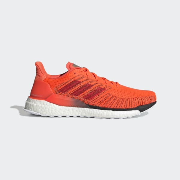 adidas Solarboost 19 Shoes - Orange
