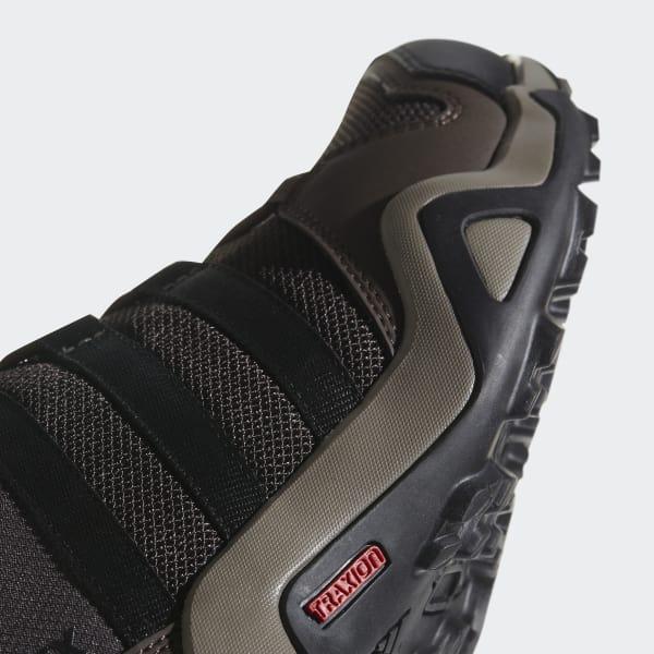 6d280210f86 Zapatillas Terrex AX2R - Negro adidas