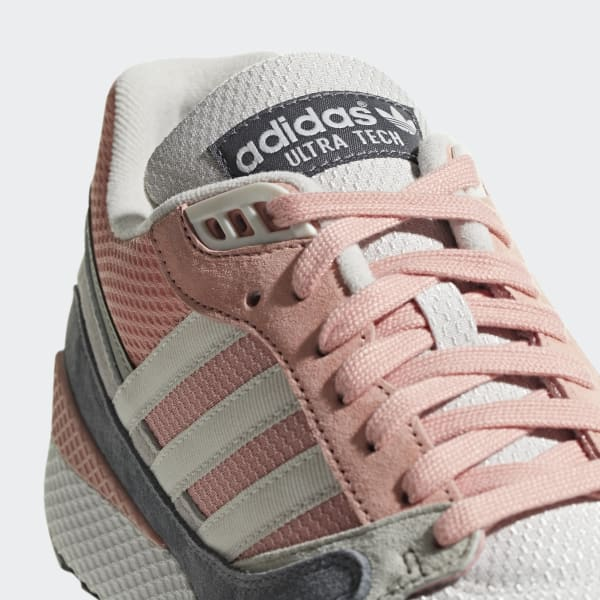 e7f2acb653c1 adidas Ultra Tech Shoes - Pink | adidas US