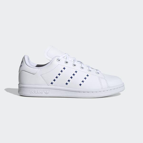 gesto hoja Esquivar  Zapatillas Stan Smith (UNISEX) - Blanco adidas | adidas Chile