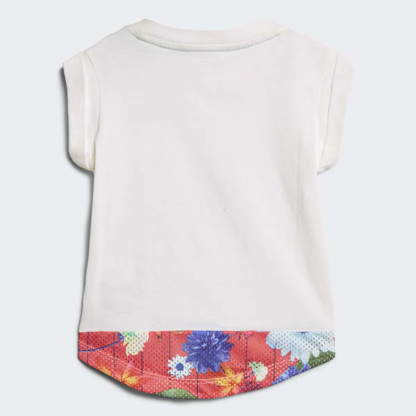T-shirt GRPHC