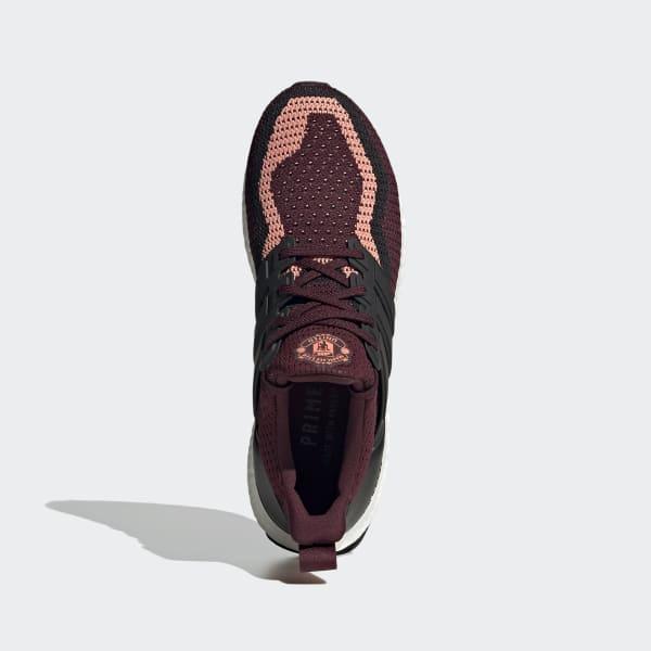 Adidas Ultraboost Dna X Manchester United Shoes Burgundy Adidas Australia