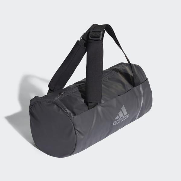 d0398e0ad Bolsa de deporte pequeña Convertible Training - Gris adidas | adidas ...