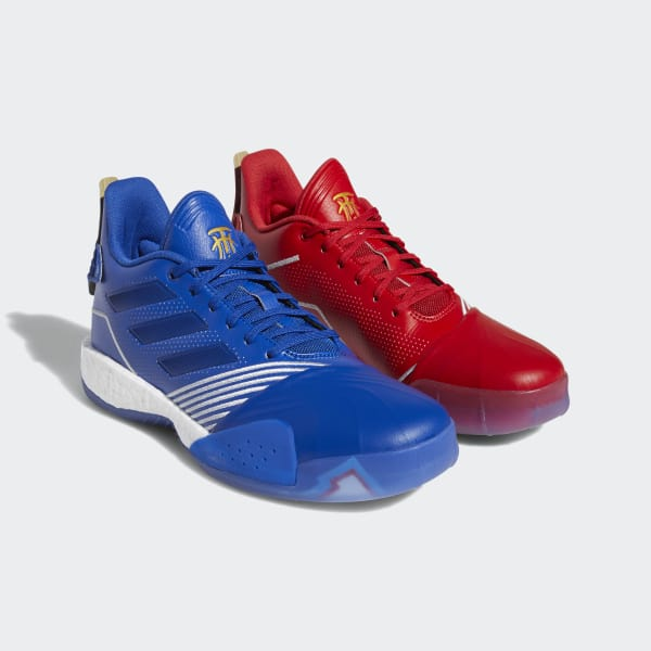 oportunidad Dictado Lidiar con  adidas T-Mac Millennium Shoes - Blue | adidas US