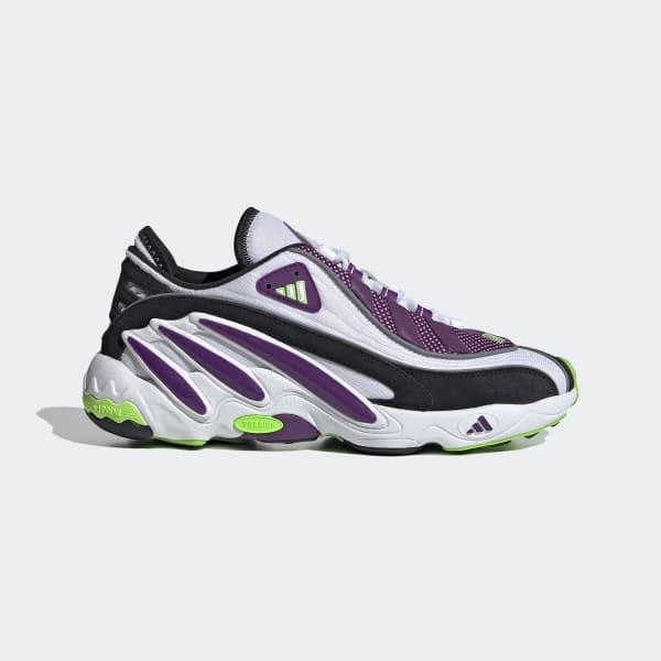 adidas FYW 98 Shoes - White   adidas UK