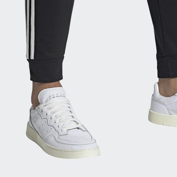 chaussure supercourt adidas