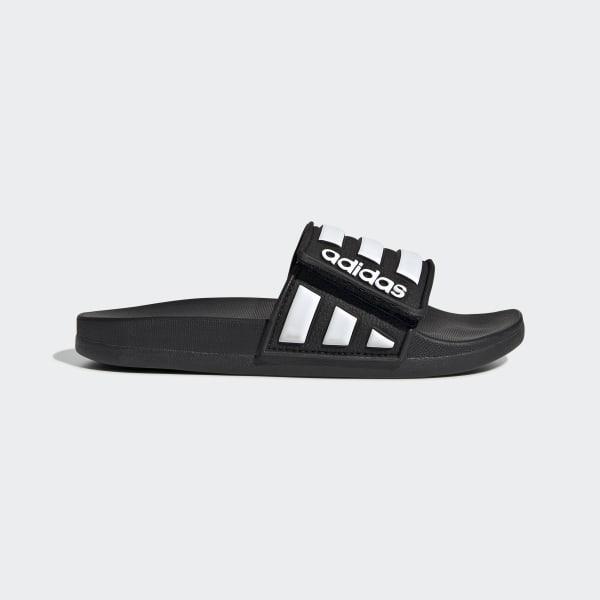 Adidas Adilette Comfort Adjustable Slides