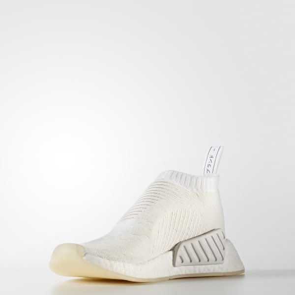 Scarpe NMD_CS2 Primeknit Bianco adidas | adidas Italia