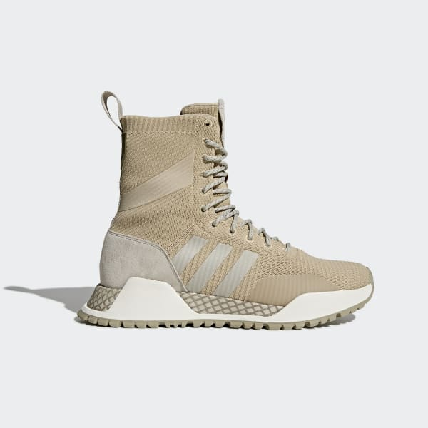 hot sale online 03635 2dc3a ... coupon code c9ce3 a933f adidas F1.3 Primeknit Boots - Beige adidas UK  the best a1268 81e6c adidas F1.3 Primeknit Mens Shoes BlackBlackWhite by9781  (8 D ...