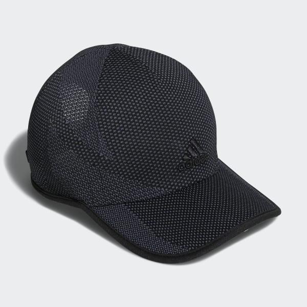 4f7ea1f0e9a adidas Superlite Prime Hat - Black
