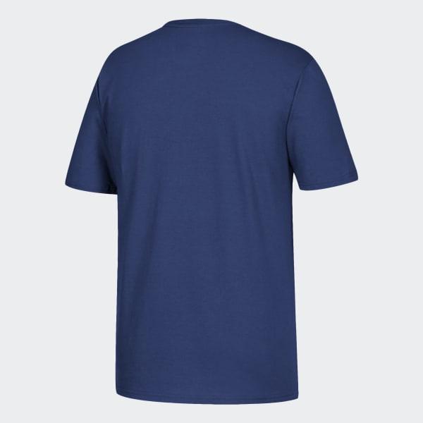 T-shirt Canucks Locker Division