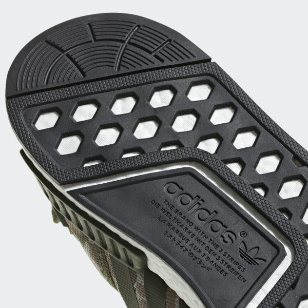 abccfb4f9b Tênis Nmd R1 - Cinza adidas