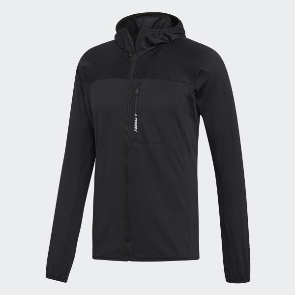 adidas fleece clothing