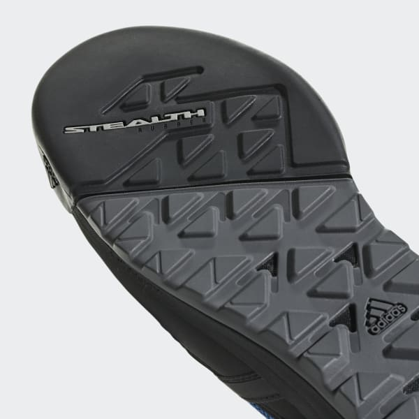 adidas TERREX Solo Schuh Blau | adidas Switzerland