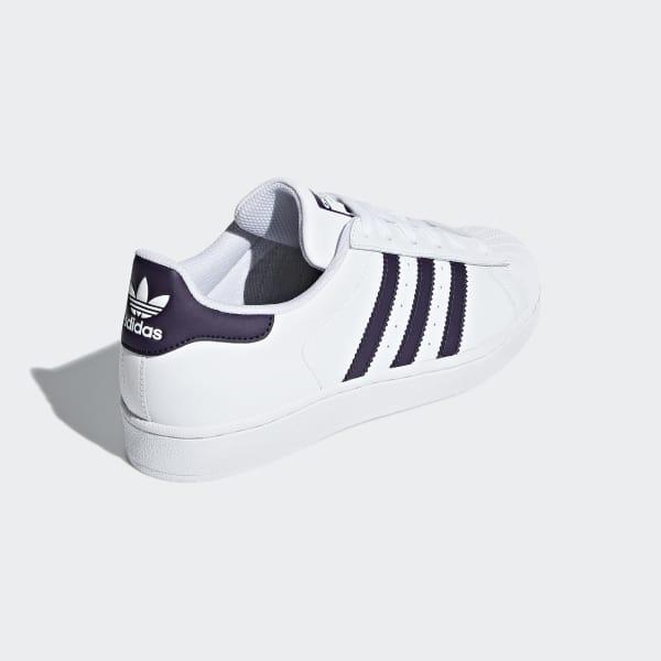 adidas Tenis Superstar - Blanco  2d74f61e6d502