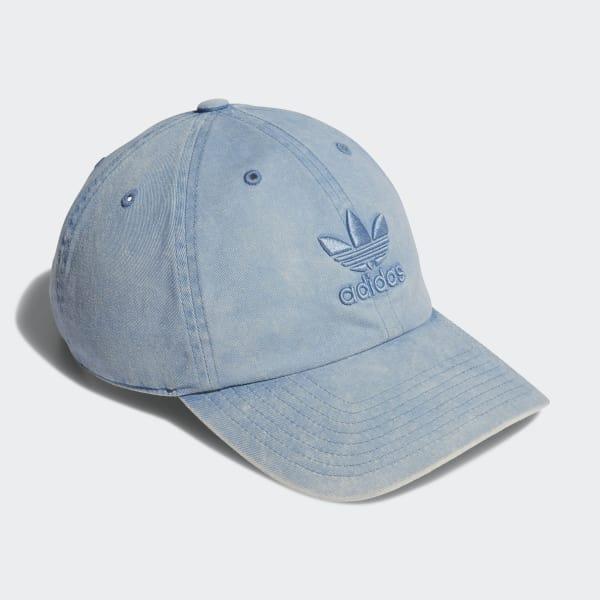 Relaxed Overdye Hat
